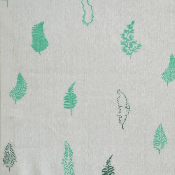 RFD Base Leaf Print