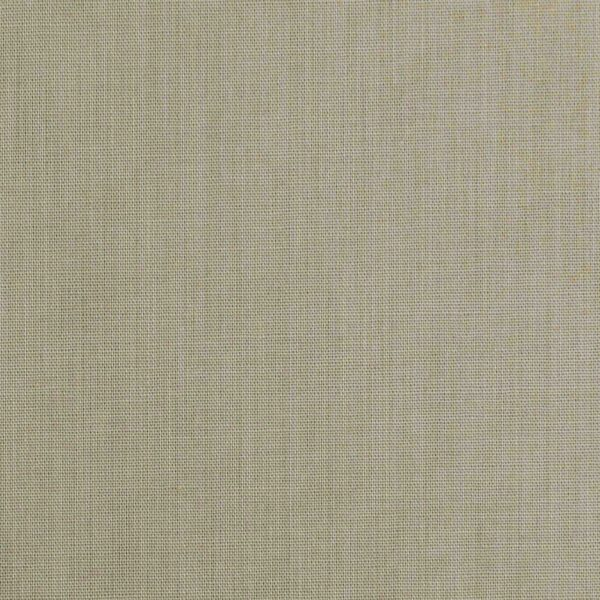 Cotton blends Cream Color Dyed Fabric