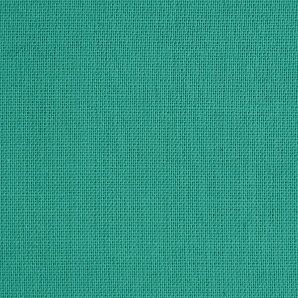 Green Dyed Cotton Fabric