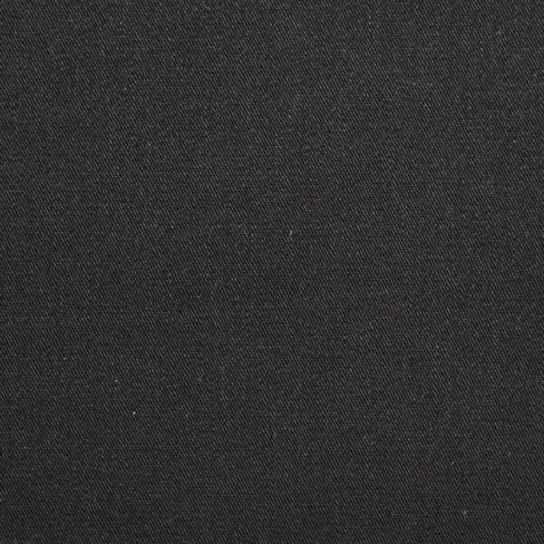 Black Dyed Cotton Fabric