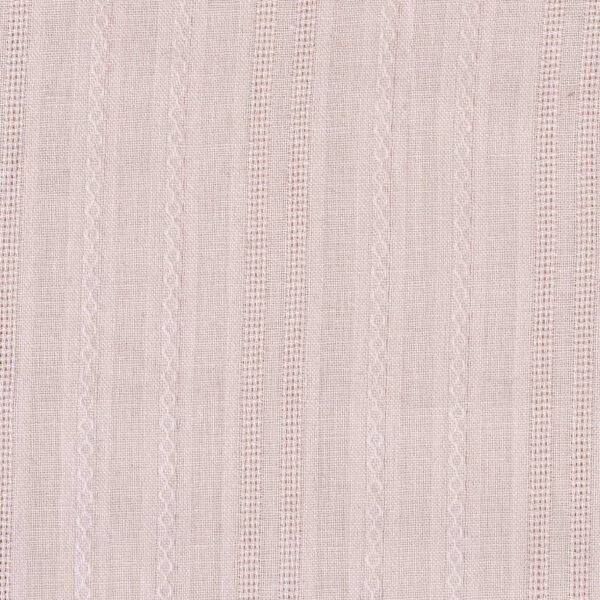 Cotton Light Pink Solid Fabric