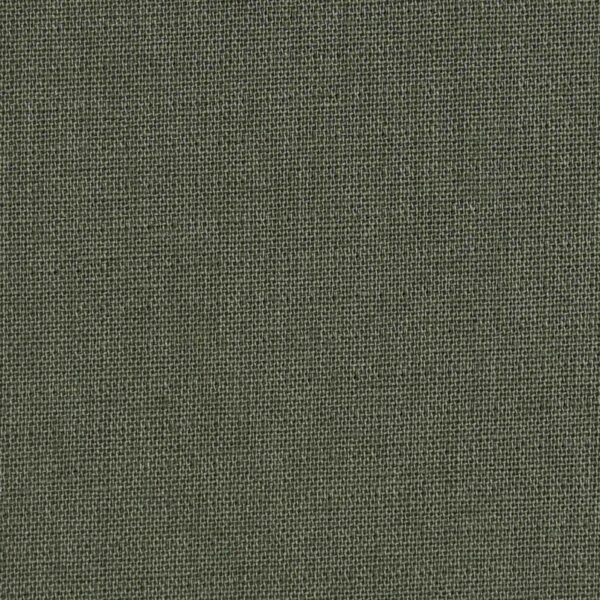 Cotton Green Color Dyed Fabric