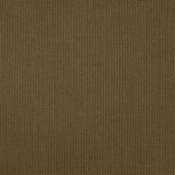 Cotton Brown Color Dyed Fabric