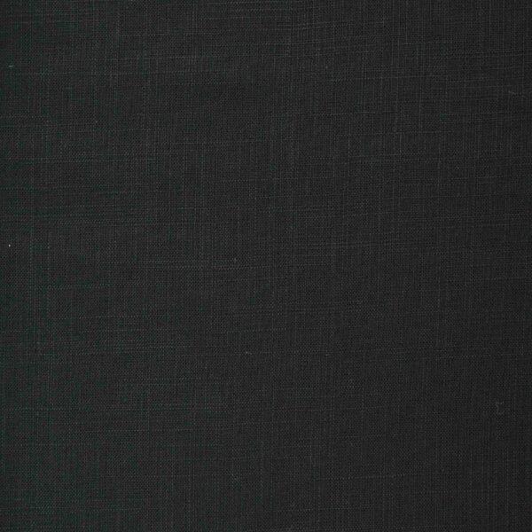 Rayon Black Dyed Fabric