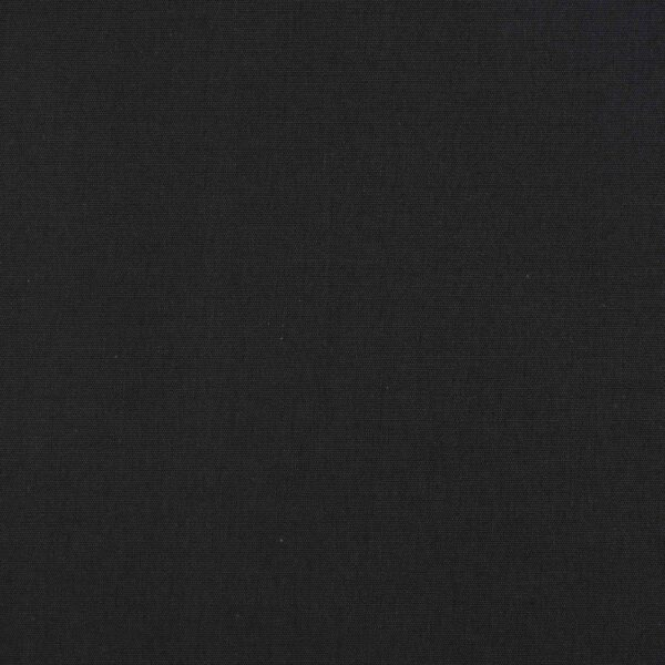 Black Dyed Cotton Dyed Fabric