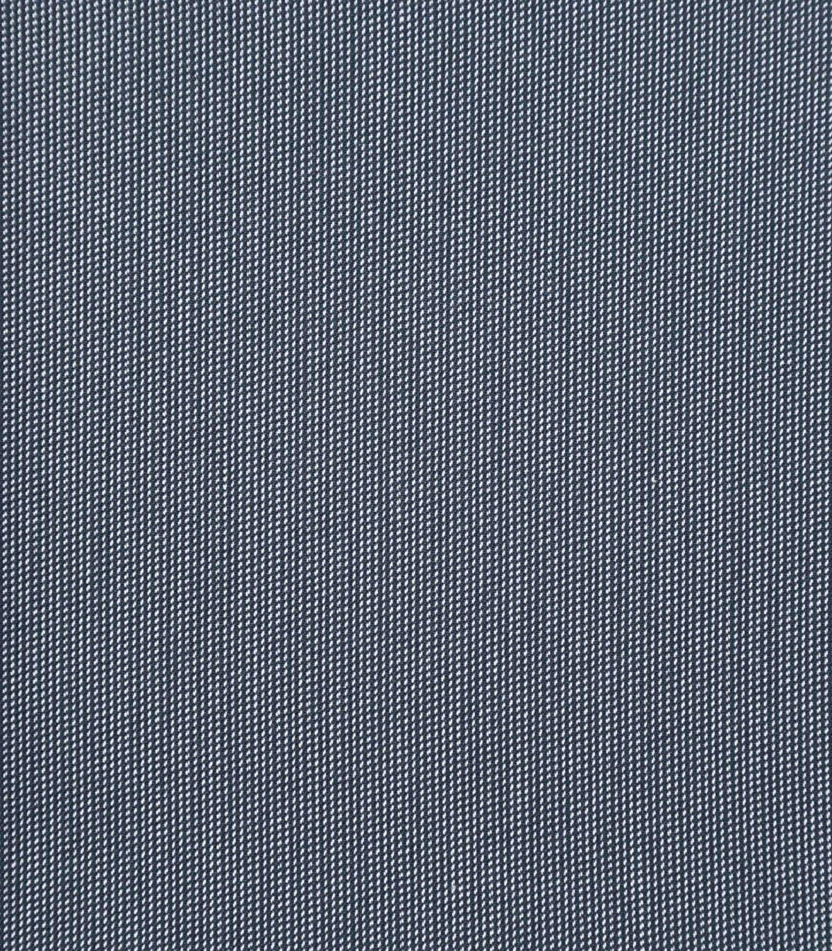 Blue Color Yarn Dyed Fabric