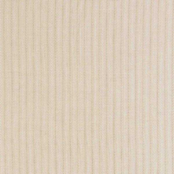 Cotton Cream Color Solid Fabric