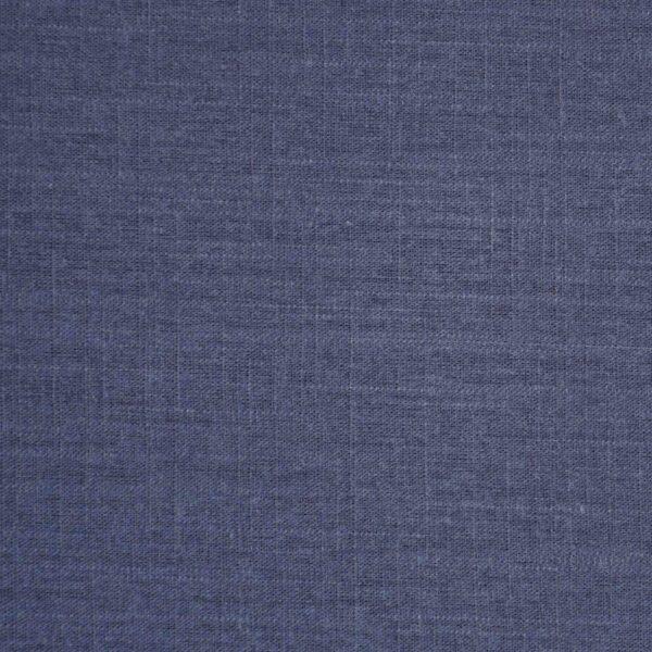 Blue Dyed Plain Cotton Fabric