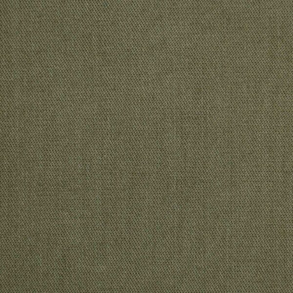 Green Dyed Twill Lyocell Fabric