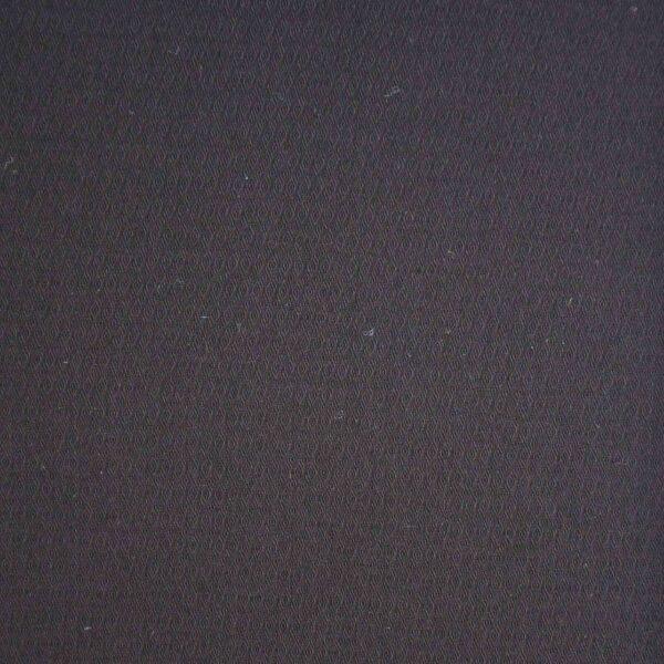 Cotton Black Dobby Dyed Fabric