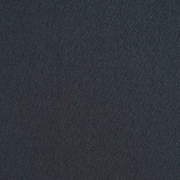 Navy Blue Solid Cotton Drill Fabric