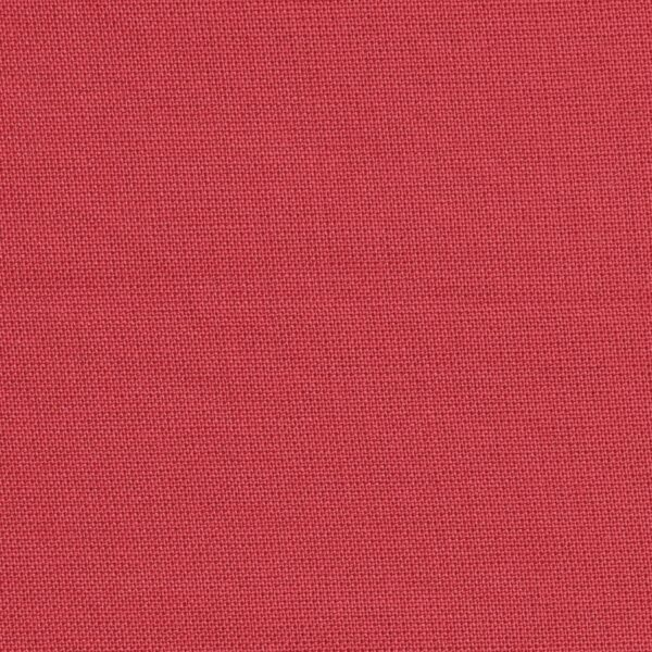 Plain Rayon Red Color Dyed Fabric