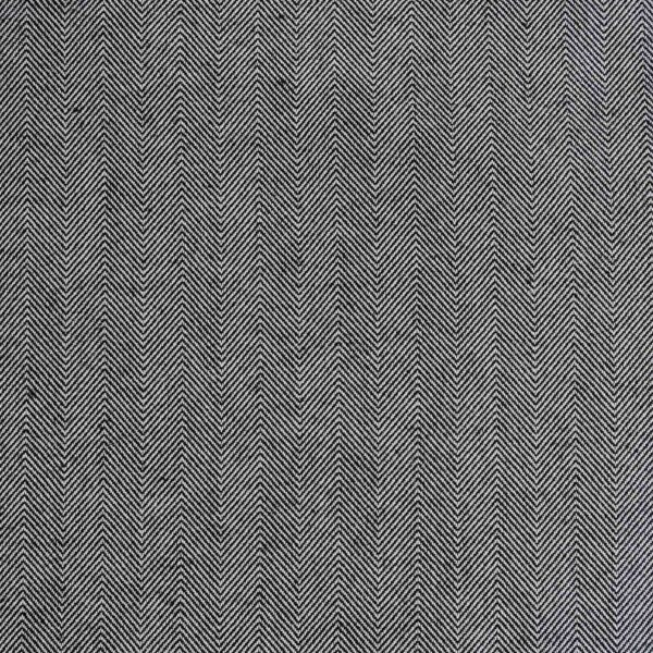 Cotton Grey Color Yarn Dyed Fabric