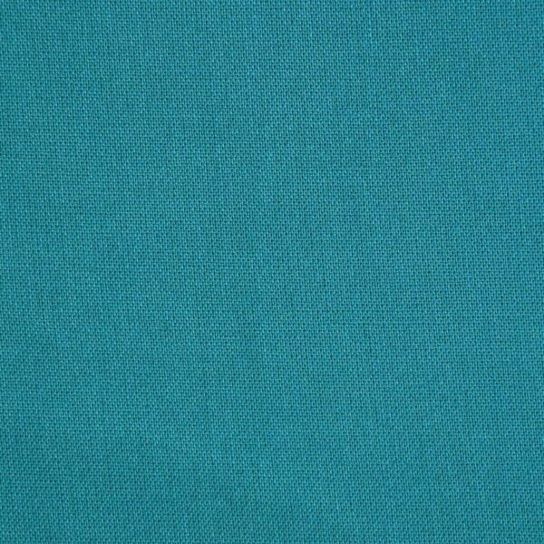 Blue Color Dyed Viscose Fabric