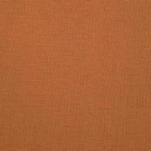 Brown Amber Double Cloth Fabric