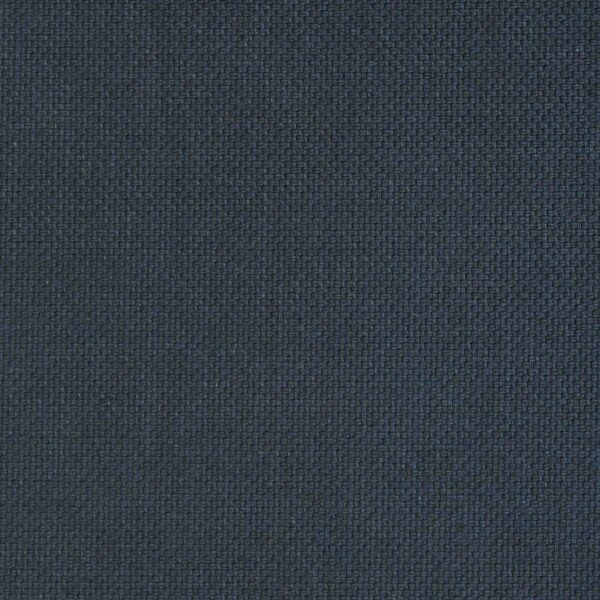 Cotton Lycra Navy Blue Color Dyed Fabric
