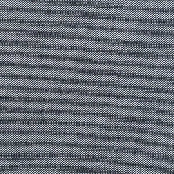 Cotton Navy Color Yarn Dyed Woven Fabric