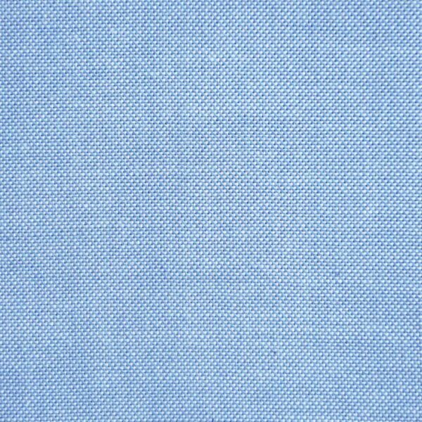 Yarn Dyed Blue Color Chambray Fabric