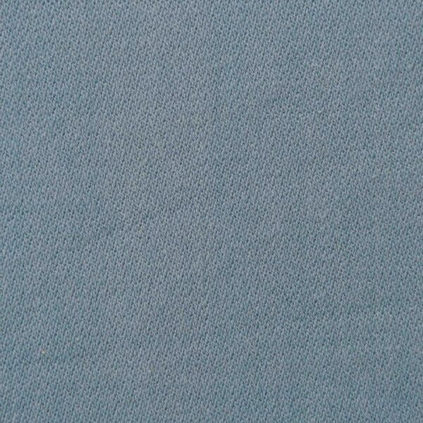 Cotton Sky Blue Dyed Woven Fabric