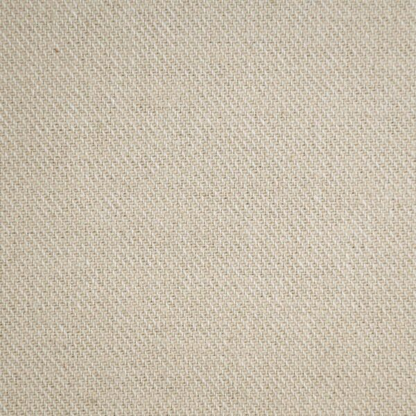 Cotton Natural Color Dyed Woven Fabric