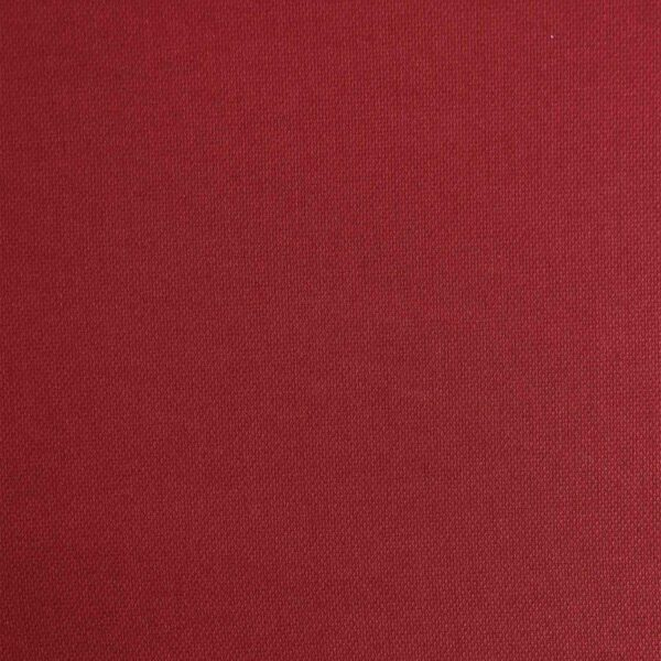 Red color Dyed Pique Dobby Fabric