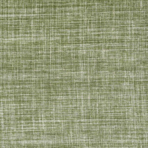 Green Color Space Dyed Yarn Dyed Fabric