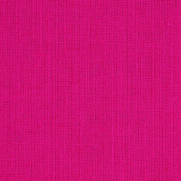 Cotton Dark Pink Color Solid Fabric