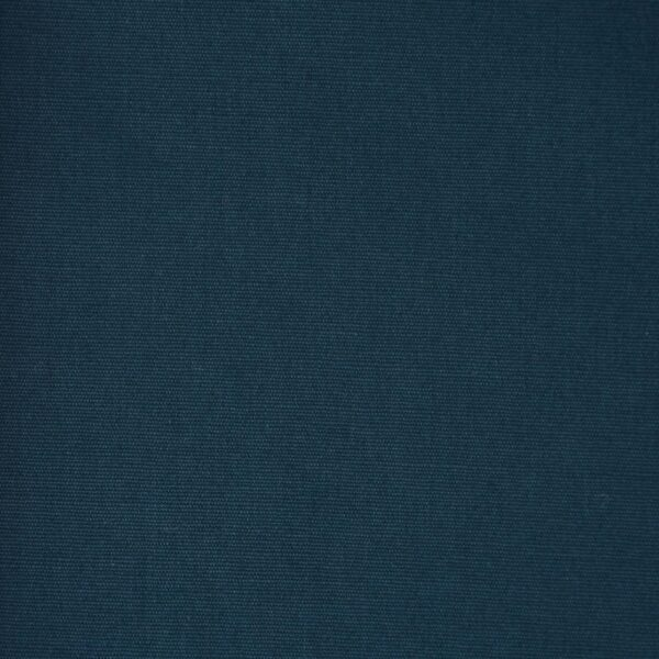 Cotton Dark Blue Dyed Woven Fabric