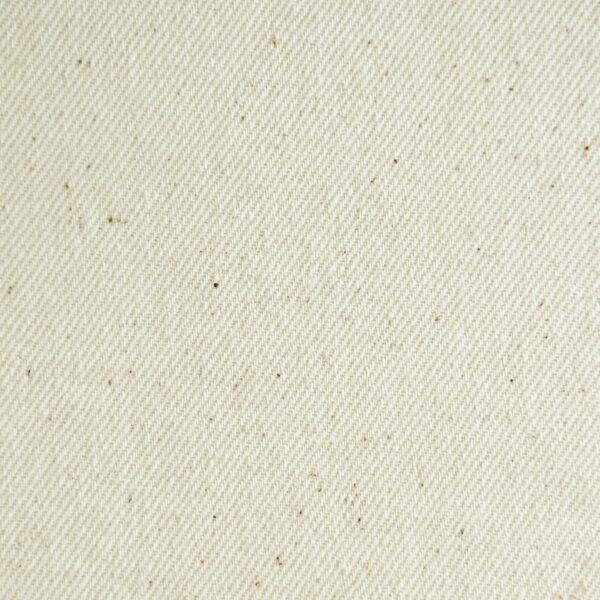 Cotton Natural Dyed Twill Woven Fabric