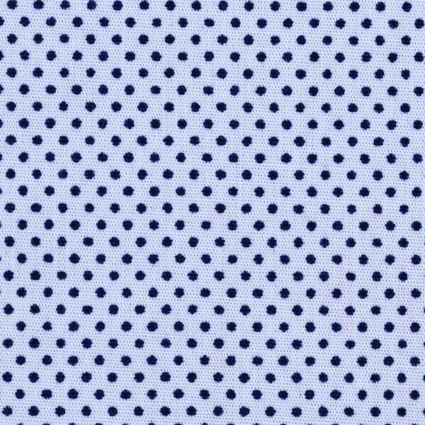 Cotton Dot Print Fabric