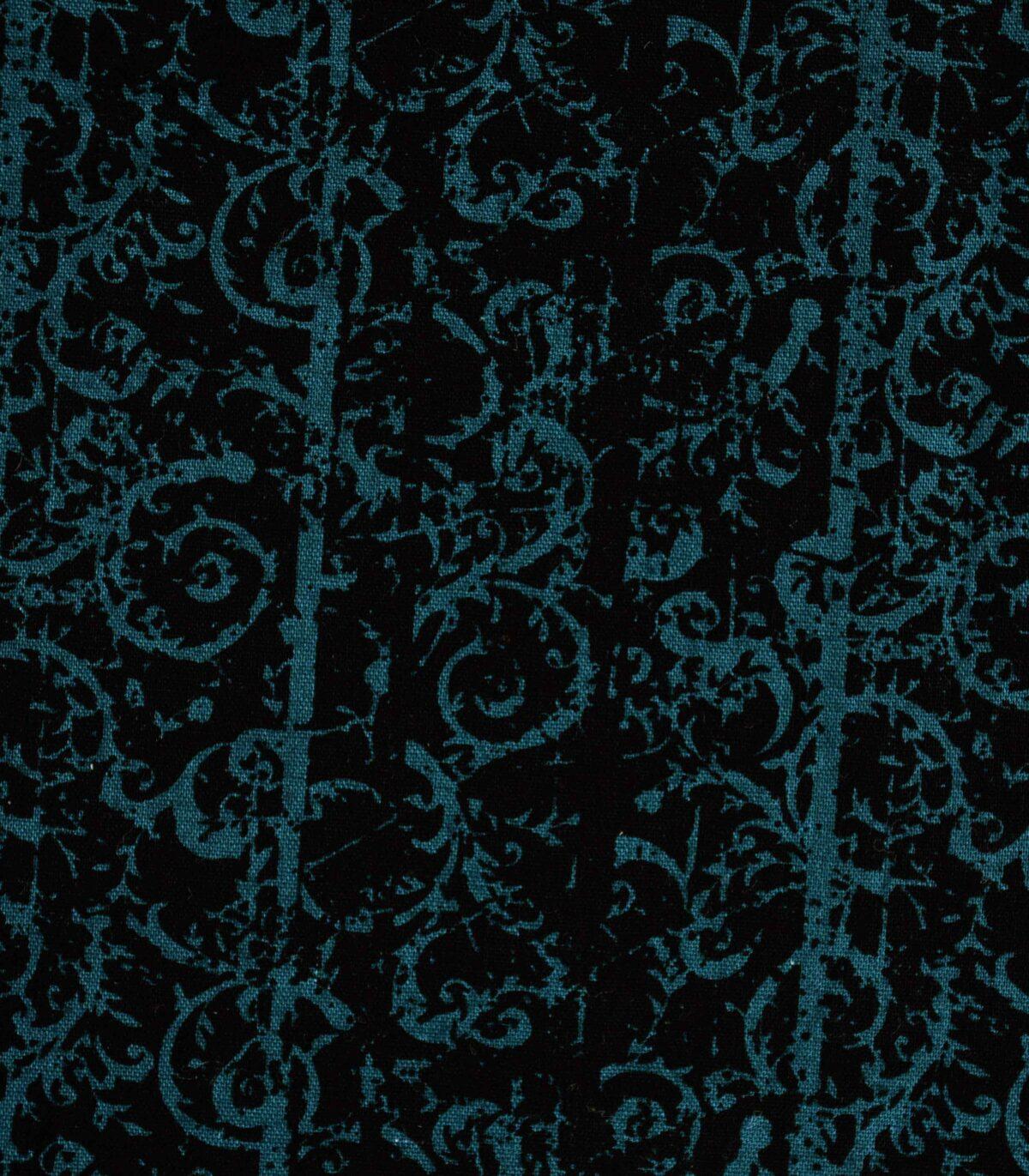 CottonPoly SportsMan Yarndyed Print Fabric