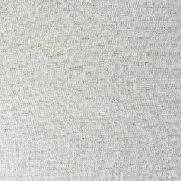 Viscose Linen Flax Natural Fabric
