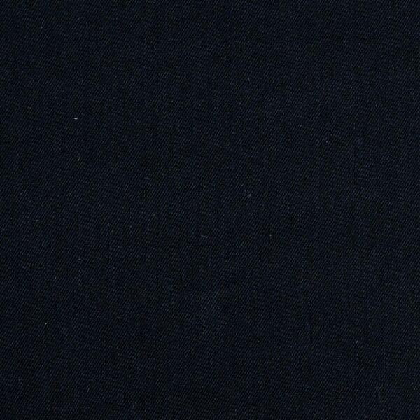 Cotton Black Color Drill Fabric