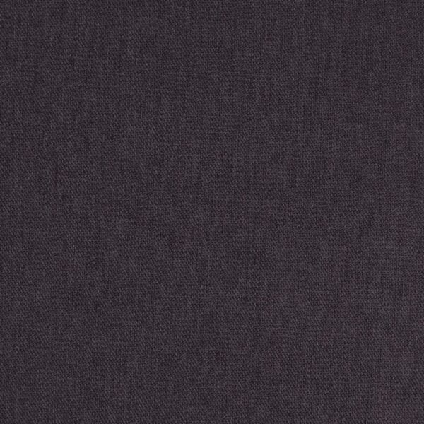 Cotton Blend Grey Color Twill Fabric