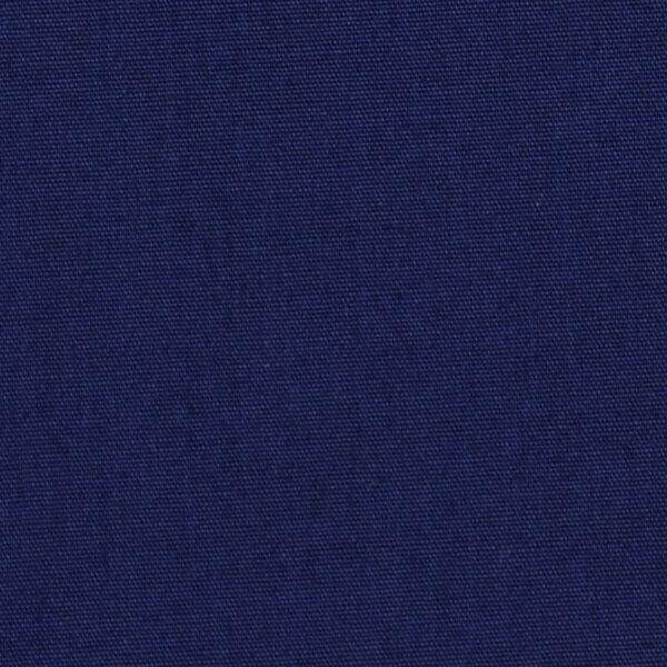 Cotton Plain Navy Fabric