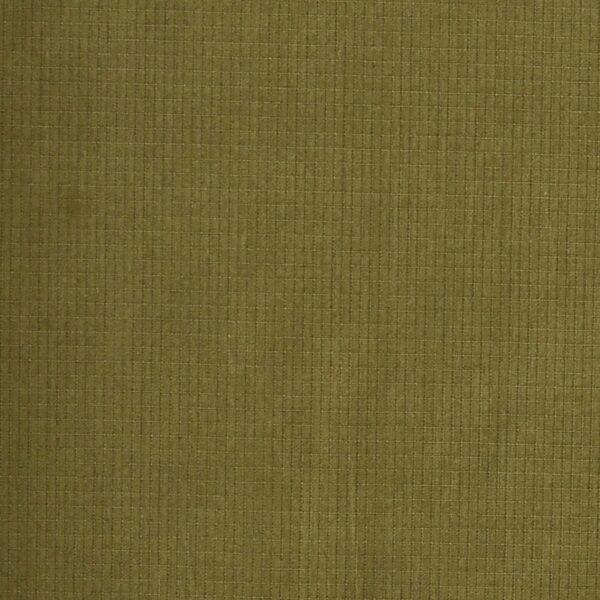 Cotton Green Color Rib Stop Fabric