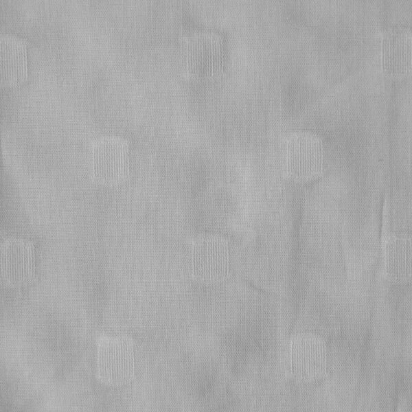 Butta Dobby Cotton RFD Woven Fabric