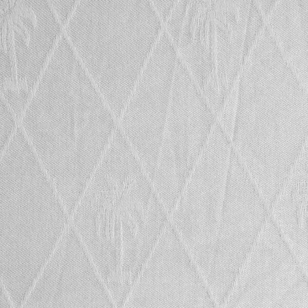 Cotton Viscose Diamond Jacquard Fabric
